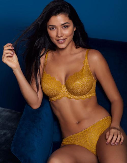 Lingerie Trend Fashion Intimates Underwear Plus Size 2018 2019 Contour Business Perspective Indie Brands